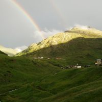 Arcobaleno Livigno