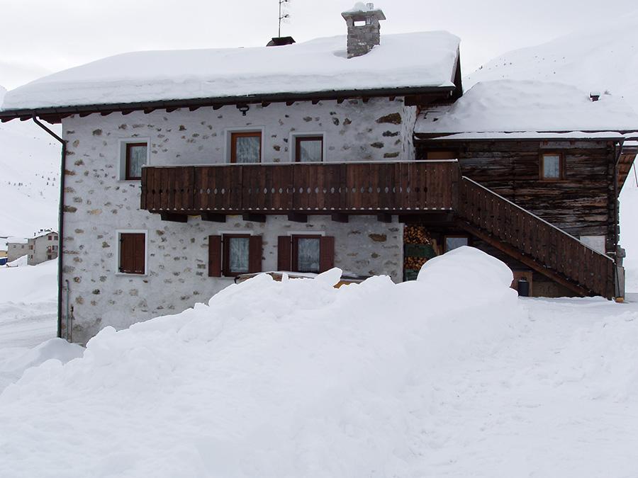 Bait di Zep Livigno Inverno