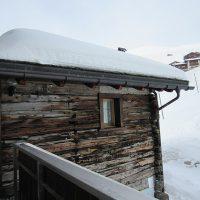 appartamento neve Livigno