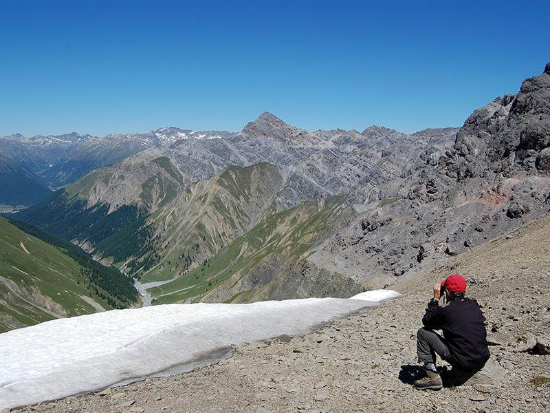 Escursioni Livigno
